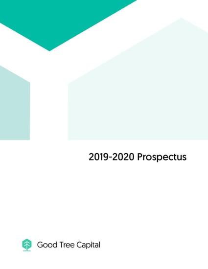 Good Tree Capital Prospectus